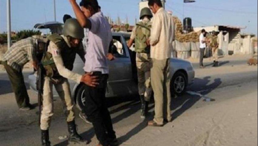 بالأسماء| حظر دخول 24 سلعة حيوية لشمال سيناء