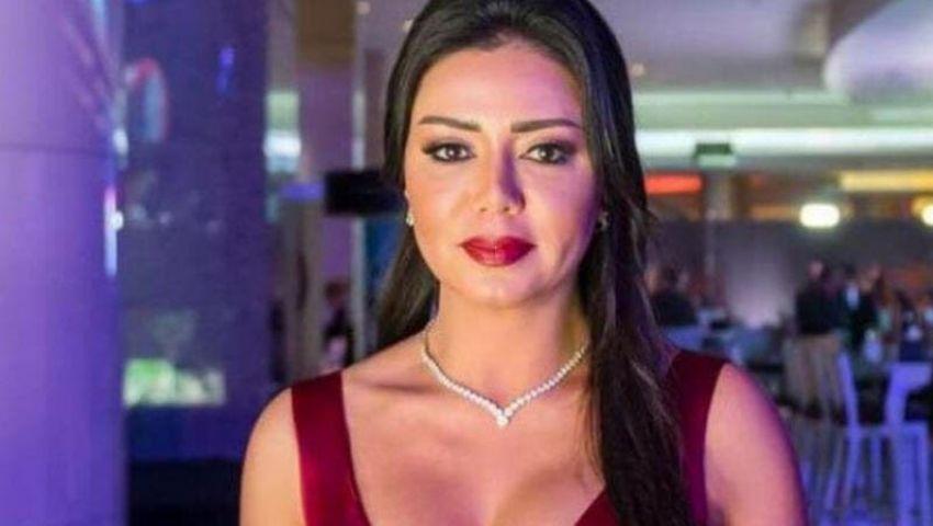 رانيا يوسف: لا أهتم بالبطولة المطلقة.. وشخصية دلال غير متشابه معي