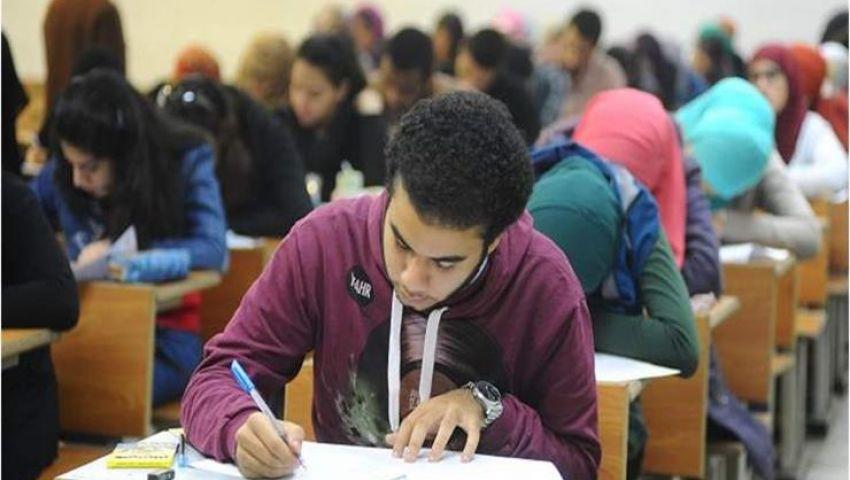 انطلاق امتحانات الطلاب المصريين بالخارج لعام 2019