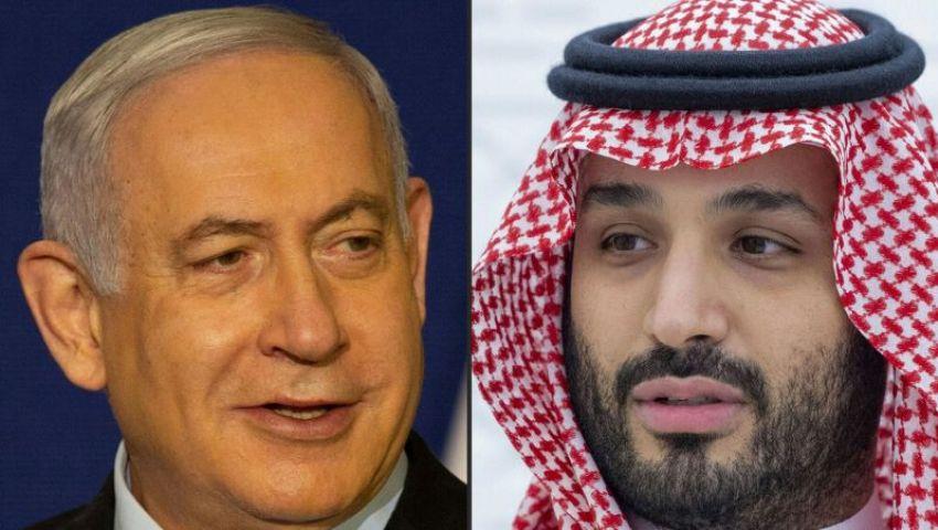 لماذ خاطر بن سلمان بمقابلة نتنياهو وتسريب اللقاء؟.. محلل إسرائيلي يجيب