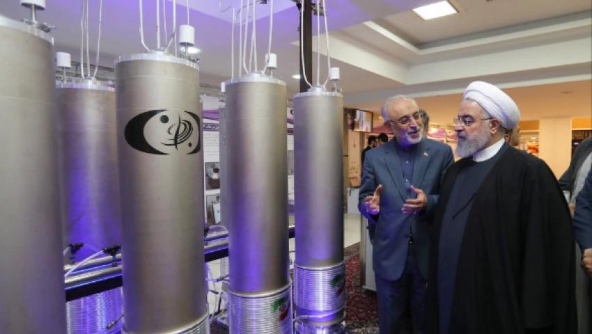 ذا صن: في أقل من عام .. إيران قد تمتلك قنبلة نووية