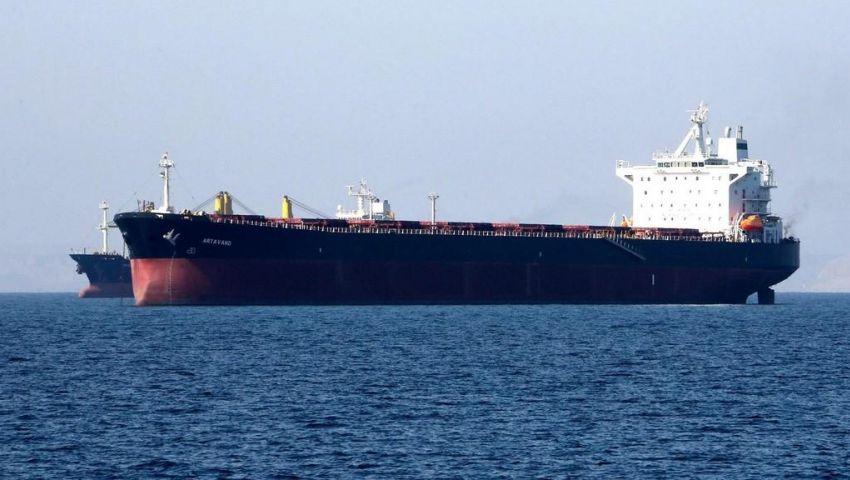 لغز ناقلة النفط المحتجزة لدى إيران.. القصة الكاملة