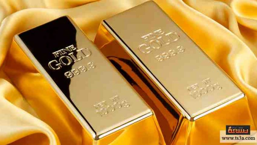 فيديو  الذهب يتراجع عالميًا.. ويستقر في السوق المحلية