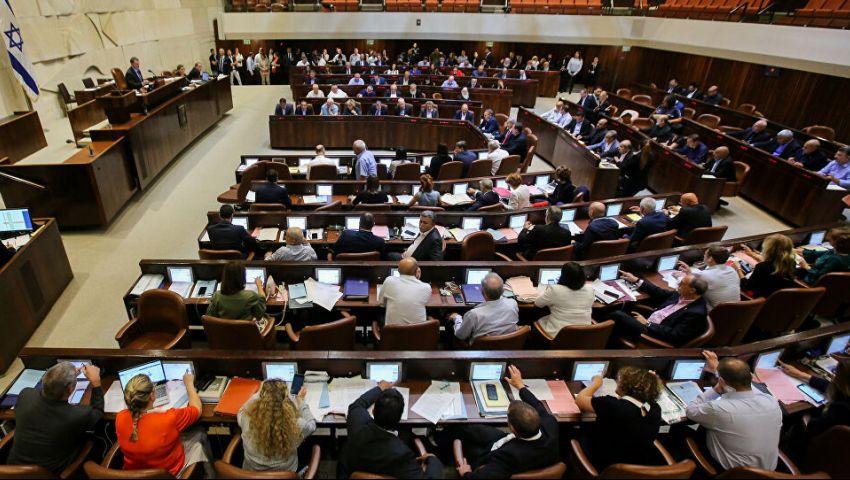 بعد رفض الموازنة.. «إسرائيل» تتجه لانتخابات رابعة خلال سنتين