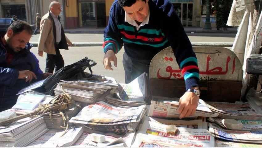 مونيتور تتساءل: ماذا تريد الحكومة المصرية من الصحف القومية؟