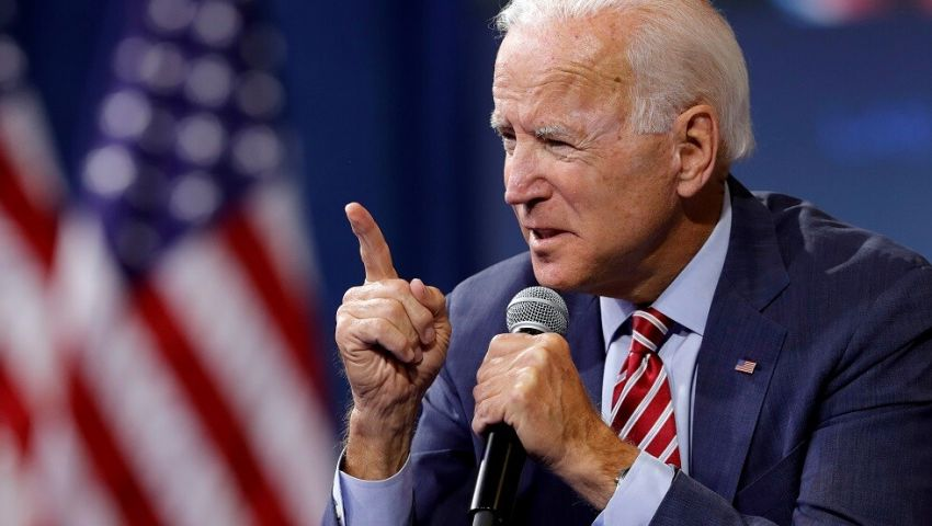 هل يمنع «كورونا» وصول «جو بايدن» إلى البيت الأبيض؟