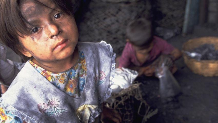 فيديو  أرقام مخيفة في اليوم العالمي لمكافحة عمل الأطفال