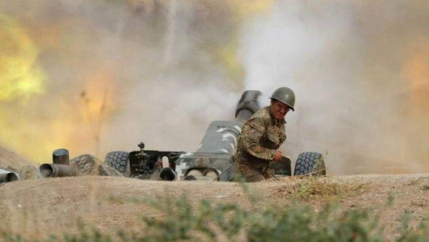يوميات الحرب في كراباخ.. 28 يومًا من الدماء بين أرمينيا وأذربيجان (فيديو)