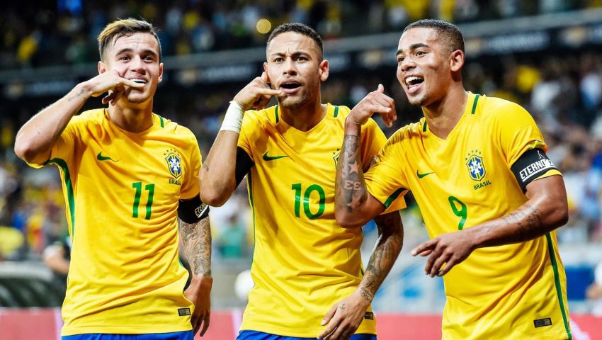 مونديال روسيا.. البرازيل تبدأ حلم «السادسة» بمواجهة سويسرا