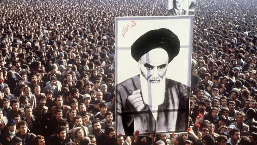 الفرنسية: الثورة الإيرانية.. زلزال سياسي لا يزال يهز الشرق الأوسط