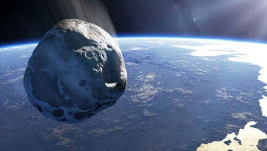 بسرعة 77 ألف كم في الساعة.. كويكب 1999 KW4 يقترب من الأرض