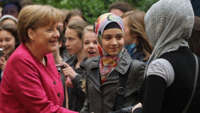 ألمانيا تُسجِّل تراجعًا في عدد الهجمات المعادية للمسلمين