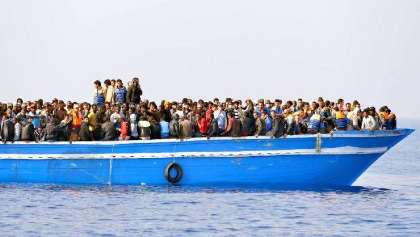 في عامين.. الهجرة الشرعية من مصر لأوروبا تراجعت 100%