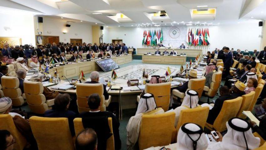 القمة العربية تتصدر «تويتر».. ومغردون: «حضورهم كغيابهم»