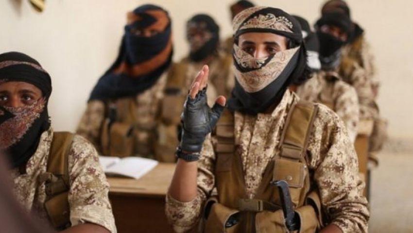 التحالف العربي يعلن توقيف أمير «داعش» باليمن