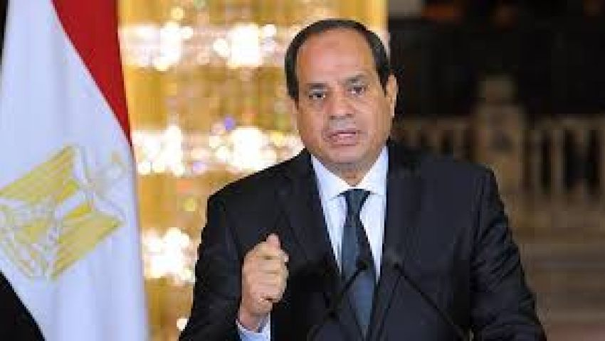 إنشاء جامعة الحياة الخاصة بالتجمع الخامس.. السيسي يصدر قرارين جمهوريين
