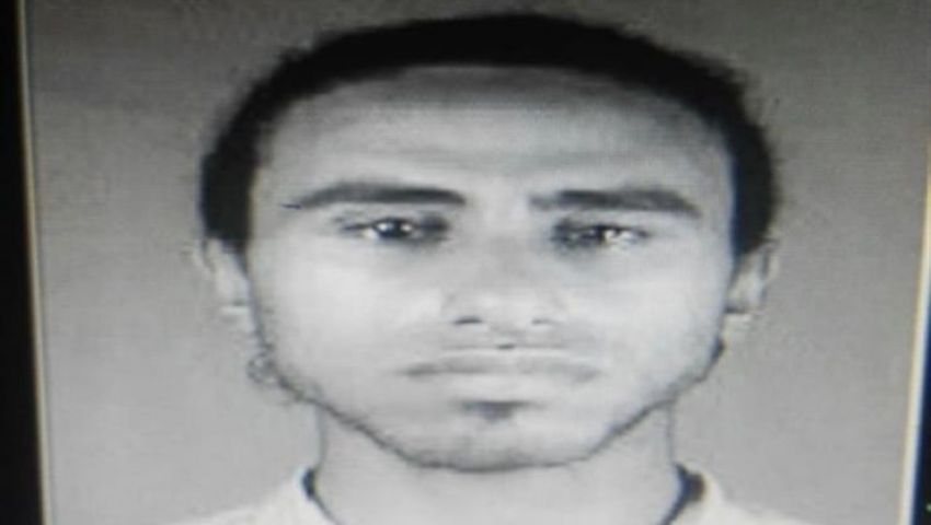 فيديو| تعرف على «الحسين عبدالله» إرهابي الدرب الأحمر