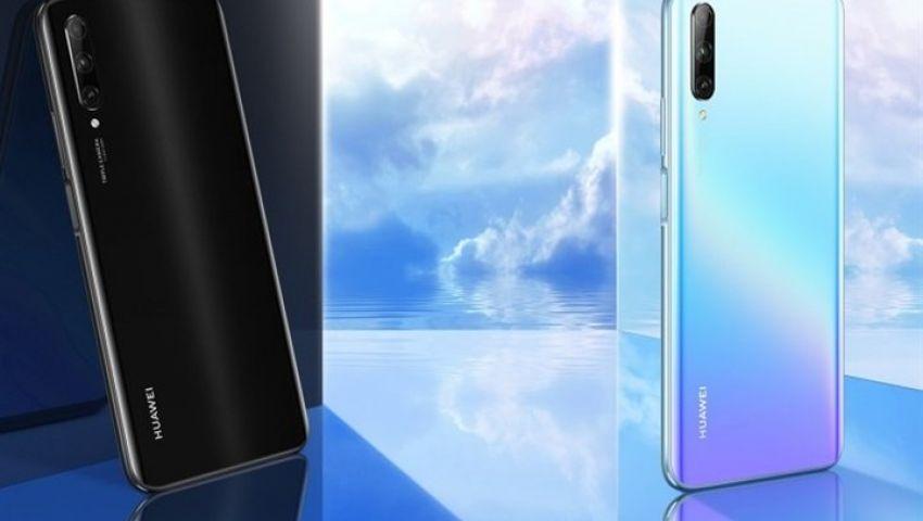 هواوي تطرح هاتفها الجديد Huawei Y9s.. تعرف على مواصفاته