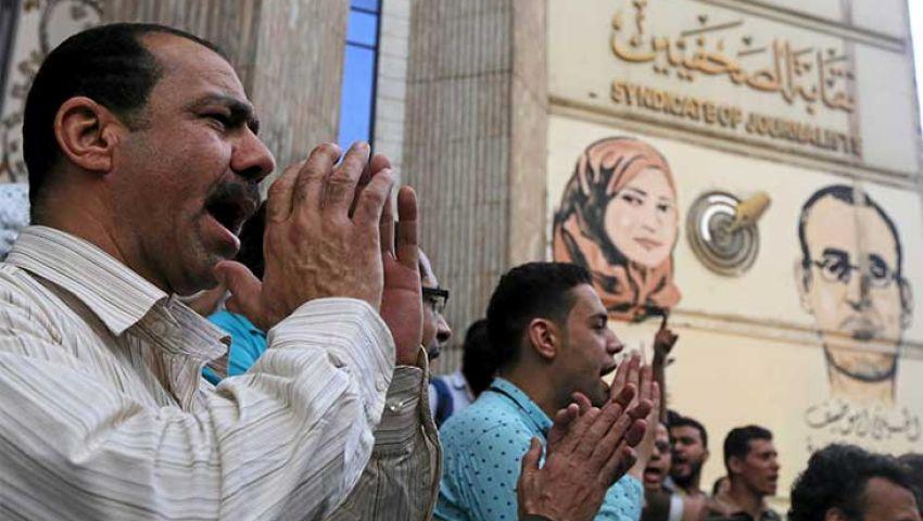 نص جزاءات «الأعلى للإعلام».. وهذه اعتراضات «نقابة الصحفيين»