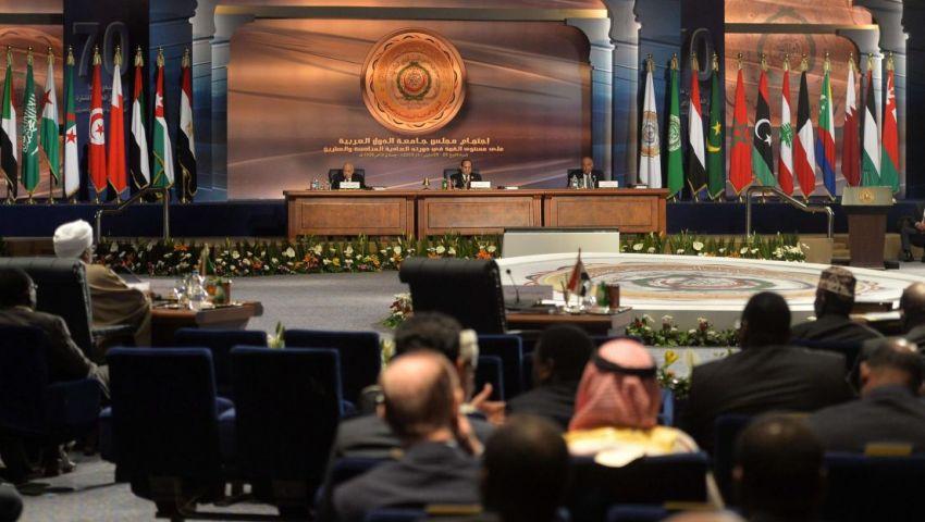 محلل إسرائيلي: جامعة الدول العربية آخرها بيان