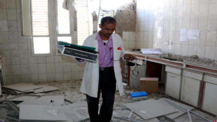 صحيفة ألمانية: تفشي كورونا في اليمن يعني «كوليرا العصر الحديث»