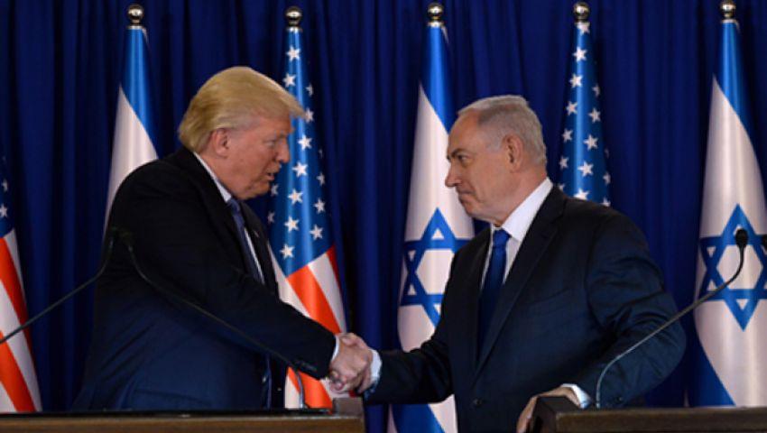 أعضاء بالكونجرس لترامب: «صفقة القرن» تهدد «اتفاق السلام» بين مصر وإسرائيل