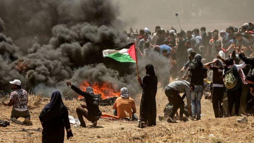 الآن اكتملت صفقة القرن.. ماذا تخبئ الوثيقة القاتلة للفلسطينيين؟