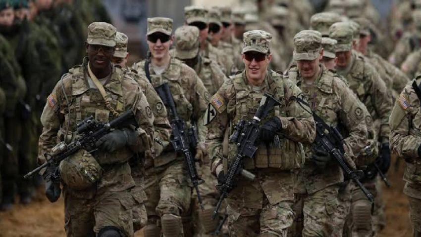 ثالث أكبر مسؤول عسكري أمريكي: نتوقع عملًا عدائيًّا إيرانيًّا