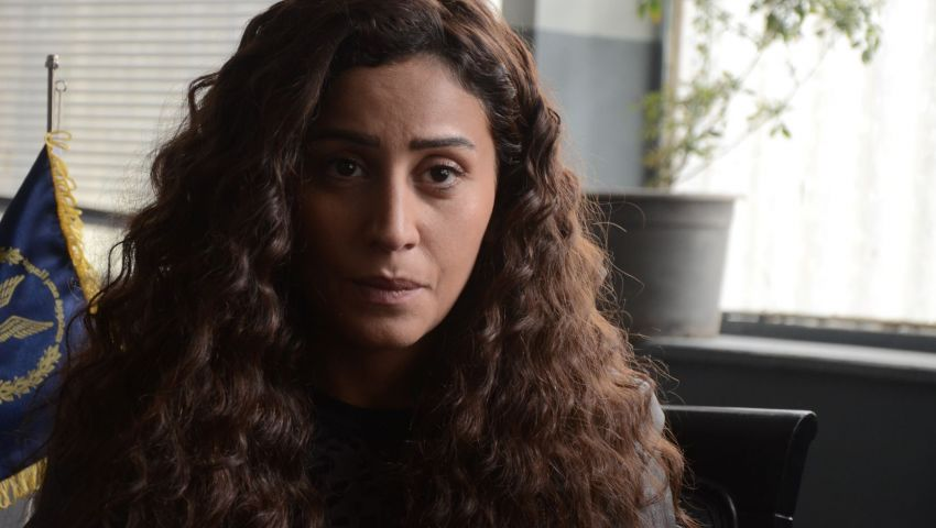 زي الشمس.. دينا الشربيني في رحلة بحث مزدوجة في الدراما الاجتماعية التشويقية