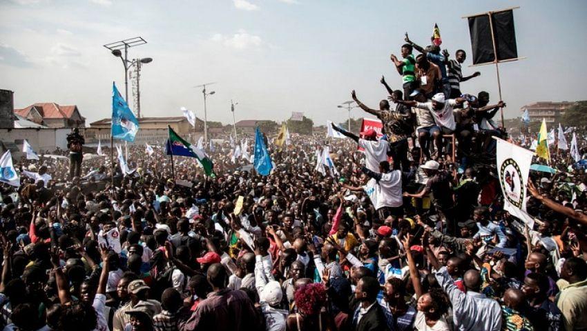 الجارديان: قبول نتائج رئاسية الكونغو.. هزيمة للديمقراطية وكارثة للشعب