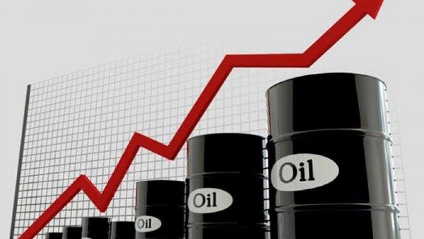 ارتفاع أسعار النفط جراء انخفاض المخزونات الأمريكية