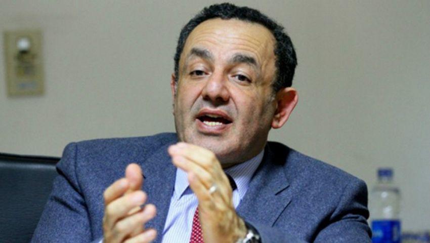 براءة عمرو الشوبكي من «سب وقذف» مرتضي منصور
