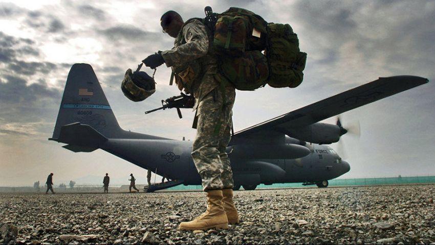 قوات أمريكية إضافية للسعودية  الرياض تكشف السبب وترامب: دفعت لنا لحمايتها