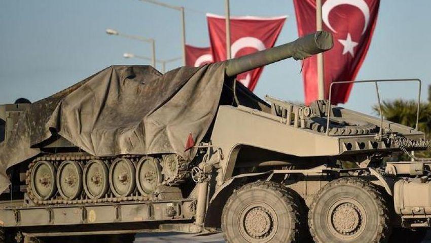 «العفو الدولية»: الهجوم العسكري التركي على سوريا ينذر بحدوث كارثة إنسانية