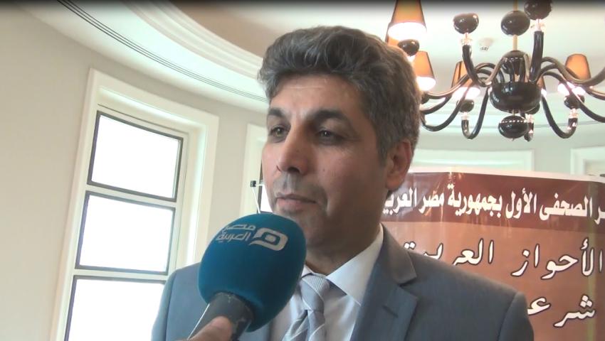 قيادي أحوازي: نطالب العرب الاعتراف بشرعيتنا.. وهكذا يمكن كبح جماح إيران (حوار)