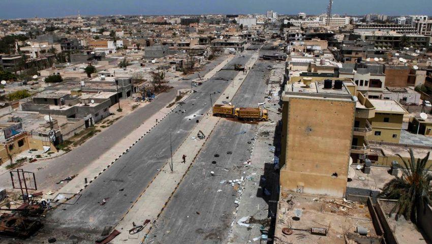 المؤتمر الوطني.. حلحلة أممية لانتشال ليبيا «الغارقة»