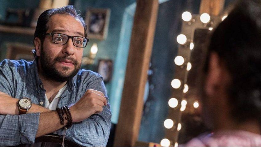 «المرجيحة» تفتتح عروض أحمد أمين المسرحية..هذه أسعار التذاكر