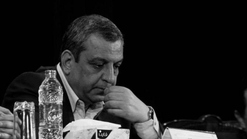 صحفيون يصدرون بيانًا للتضامن مع قلاش والبلشي وعبدالرحيم