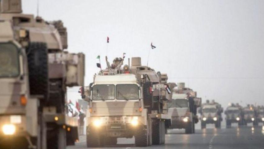 ضجة واسعة بـ «تويتر» بعد شن التحالف العربي هجومًا حادًا على «ميناء الحديدة»