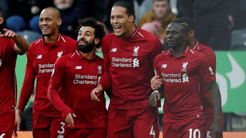 فيديو  ليفربول يكشف عن أفضل لاعب وأجمل هدف هذا العام