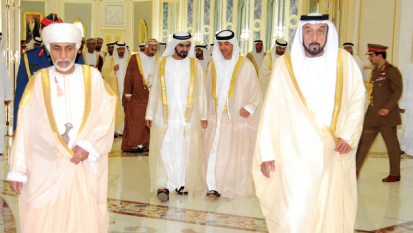 النخبة المهرية.. تُخرجالصراع الإماراتي العماني للعلن