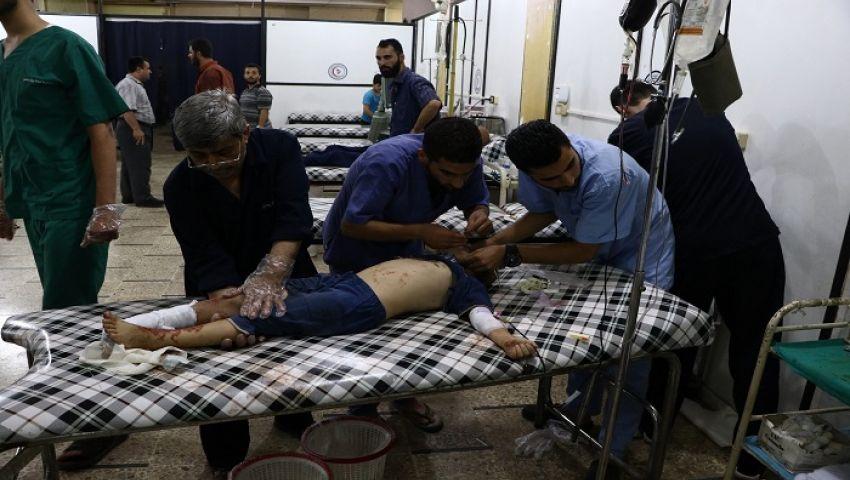 نيويورك تايمز: في سوريا.. الطواقم الطبية أعداء للدولة