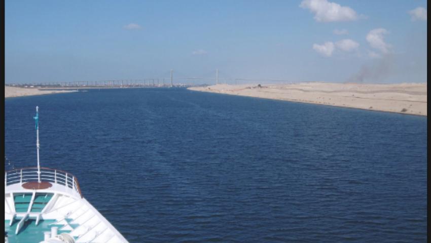 في ذكراها الـ 160.. صحيفة ألمانية: قناة السويس المشروع الأعظم في تاريخ مصر