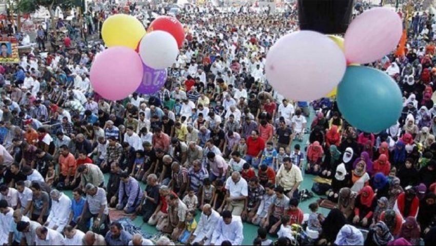 صحيفة بريطانية: لماذا يحتفل المسلمون بعيد الفطر؟