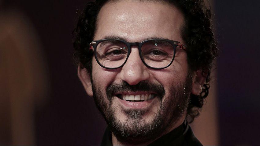 أحمد حلمي يدخل منافسة عيد الأضحى 2019 بـ«خيال مآتة»