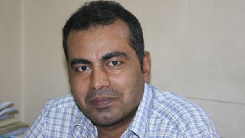 فيديو| وفاة ثاني صحفي متأثرًا بكورونا داخل مستشفى العباسية