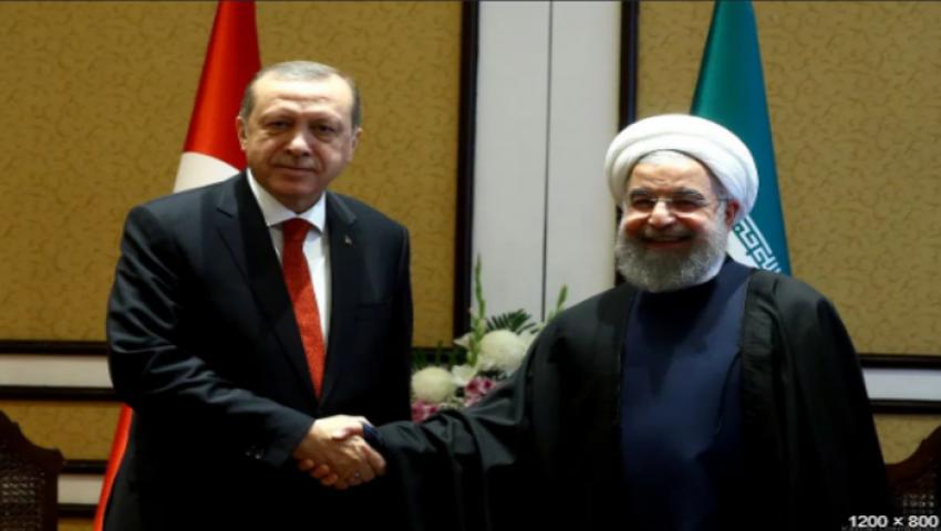 صحيفة ألمانية: على غرار الملالي.. أردوغان يطلق نغمات معادية لإسرائيل