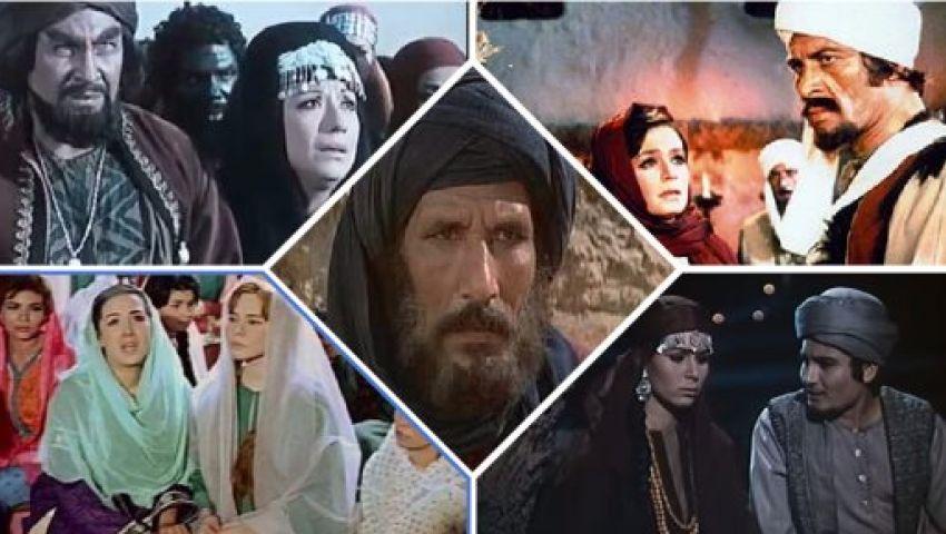 «الشيماء» خلد ذكرى «سيد الخلق».. 5 أفلام دينية احتفالًا بالمولد النبوي