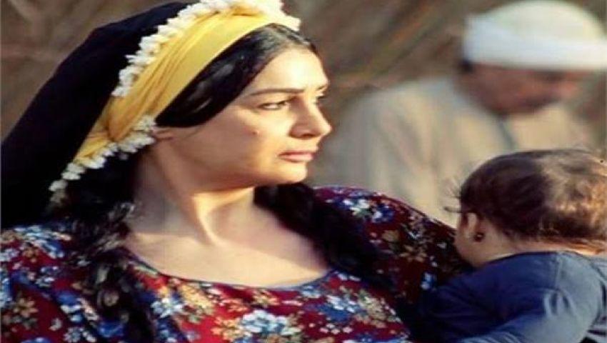 غادة عبدالرازق  تدخل السجن ثانية في حدوتة مرة.. وأولادها يتعرفون عليها