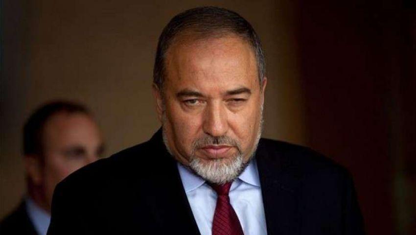 ليبرمان يوضّح فرص التوصّل لاتفاق سلام فلسطيني - إسرائيلي